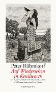 Cover-Bild zu Rühmkorf, Peter: Auf Wiedersehen in Kenilworth