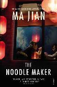 Cover-Bild zu Jian, Ma: The Noodle Maker