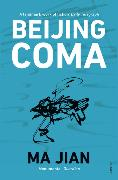 Cover-Bild zu Jian, Ma: Beijing Coma
