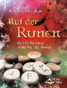 Cover-Bild zu Ruf der Runen (eBook) von Warneck, Igor