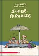 Cover-Bild zu König, Ralf: Super Paradise