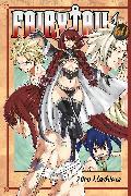 Cover-Bild zu Mashima, Hiro: Fairy Tail 60