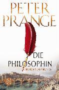 Cover-Bild zu Die Philosophin von Prange, Peter