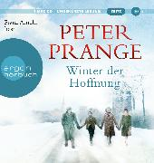 Cover-Bild zu Winter der Hoffnung von Prange, Dr. Peter