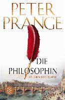 Cover-Bild zu Die Philosophin (eBook) von Prange, Peter