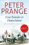 Cover-Bild zu Eine Familie in Deutschland (eBook) von Prange, Peter
