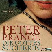 Cover-Bild zu Die Gottessucherin (Audio Download) von Prange, Peter