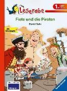 Cover-Bild zu Fiete und die Piraten