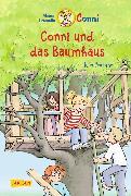 Cover-Bild zu Conni-Erzählbände 35: Conni und das Baumhaus