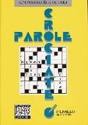 Cover-Bild zu Parole crociate 1. livello elementare von Naddeo, Ciro Massimo