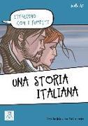 Cover-Bild zu Una storia italiana von Guastalla, Carlo