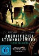 Cover-Bild zu Barber, Larry: Angriffsziel Atomkraftwerk: Terror in Amerika