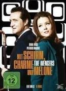 Cover-Bild zu Clemens, Brian: Mit Schirm, Charme und Melone