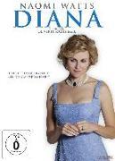 Cover-Bild zu Jeffreys, Stephen: Diana