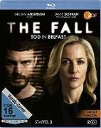 Cover-Bild zu Cubitt, Allan: The Fall - Tod in Belfast