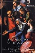 Cover-Bild zu Gunton, Colin E. (Hrsg.): The Practice of Theology
