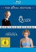 Cover-Bild zu Morgan, Peter: Die Queen & Diana