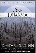 Cover-Bild zu Goldstein, Joseph: One Dharma