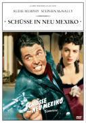 Cover-Bild zu Adams, Gerald Drayson: Schüsse in Neu Mexiko