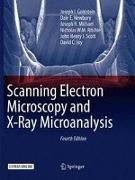 Cover-Bild zu Goldstein, Joseph I.: Scanning Electron Microscopy and X-Ray Microanalysis