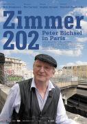 Cover-Bild zu Bergkraut, Eric (Reg.): Zimmer 202
