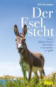 Cover-Bild zu Der Esel steht