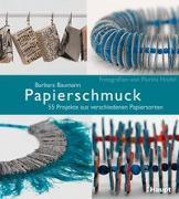 Cover-Bild zu Papierschmuck von Baumann, Barbara