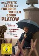 Cover-Bild zu Das zweite Leben des Friedrich Wilhelm Georg Platow von Baierl, Helmut
