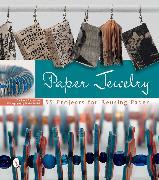 Cover-Bild zu Paper Jewelry von Baumann, Barbara