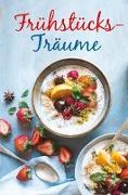 Cover-Bild zu Frühstücks-Träume von Baumann, Barbara