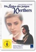 Cover-Bild zu Die Leiden des jungen Werthers von Günther, Egon
