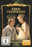 Cover-Bild zu König Phantasios von Cazotte, Jacques