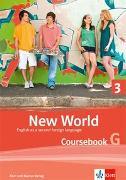 Cover-Bild zu New World 3-5 / New World 3. Student's Pack von Fischer, Marion