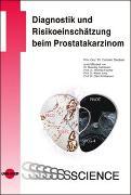 Cover-Bild zu Diagnostik und Risikoeinschätzung beim Prostatakarzinom von Stephan, Carsten