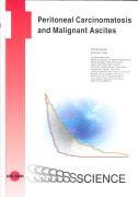 Cover-Bild zu Peritoneal Carcinomatosis and Malignant Ascites von Kiewe, Philipp