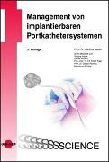 Cover-Bild zu Management von implantierbaren Portkathetersystemen von Masin, Markus