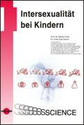 Cover-Bild zu Intersexualität bei Kindern von Höhne, Sven-Olaf