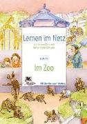 Cover-Bild zu Datz, Margret: Im Zoo