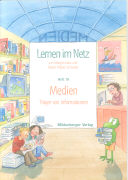 Cover-Bild zu Datz, Margret: Lernen im Netz 19 - Medien