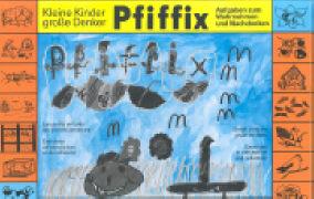 Cover-Bild zu Pfiffix