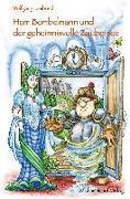Cover-Bild zu Lambrecht, Wolfgang: Herr Bombelmann und der geheimnisvolle Zaubersee (eBook)