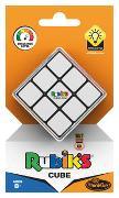 Cover-Bild zu Thinkfun Rubik's Cube, der original Zauberwürfel 3x3 von Rubik's - Verbesserte, leichtgängigere Version, ideales Knobelspiel für Erwachsene und Kinder ab 8 Jahren