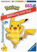 Cover-Bild zu Ravensburger Puzzle 16846 - Pikachu - 727 Teile Puzzle für Erwachsene und Kinder ab 14 Jahren