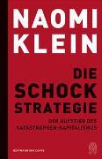 Cover-Bild zu Klein, Naomi: Die Schock-Strategie
