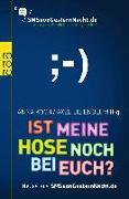 Cover-Bild zu Koch, Anna (Hrsg.): Ist meine Hose noch bei euch?