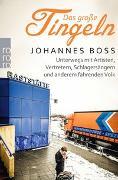 Cover-Bild zu Boss, Johannes: Das große Tingeln