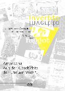 """Cover-Bild zu Fachverband Homosexualität und Geschichte e.V. (Hrsg.): Invertito. Jahrbuch für die Geschichte der Homosexualitäten / Americana. Aus der Geschichte der """"Neuen Welt"""" (eBook)"""