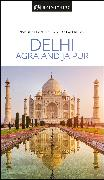 Cover-Bild zu DK Eyewitness Delhi, Agra and Jaipur
