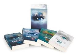 Cover-Bild zu Mafi, Tahereh: Shatter Me Series 4-Book Box Set