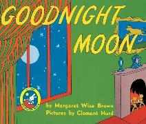 Cover-Bild zu Brown, Margaret Wise: Goodnight Moon
